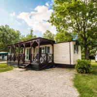 Mobile Homes with Thermal Riviera Tickets in Terme Čatež