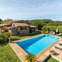 Villa Mavi with Private Pool and Garden