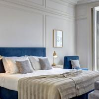 Porto Downtown Lovers Suites: Bombarda 451