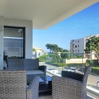 Apartement Aeroport Cote d'Azur