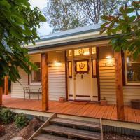 The Oaks Lilydale Accommodation