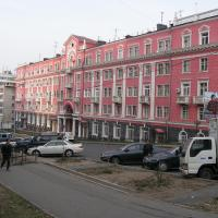 Hotel Khabarovsk