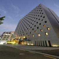 Sotetsu Hotels The Splaisir Seoul Myeongdong