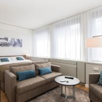 Midtown Suites Frankfurt