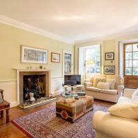 Idyllic Calton Hill Cottage