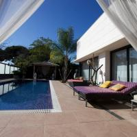 BUDA HOME, Pool, disco, chill out & beach
