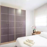 Cozy for families: arc de triomf/born/ciutadella