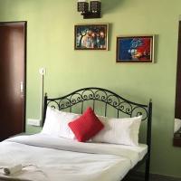 Kae Residency Kolkata