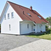 Ferienhaus Hornstorf
