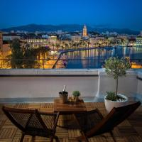 Belvedere Luxury Rooms - Breathtaking View