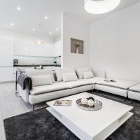 BpR Minimalistico Apartment