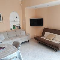 Apartment Rakovski 179