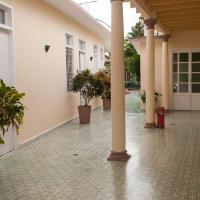 Casa Durans Guest House