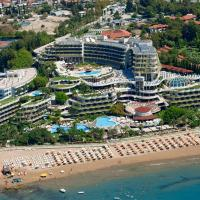 Crystal Sunrise Queen Luxury Resort & Spa - Ultra All Inclusive