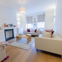 Brand new flat on Marylebone High Street