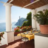 Villa Capri Marina Grande