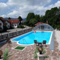 Villa Plitvicka Sedra