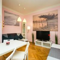 Apartment on Sivtsev Vrazhek