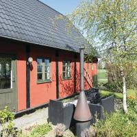 Two-Bedroom Holiday Home in Ostermarie