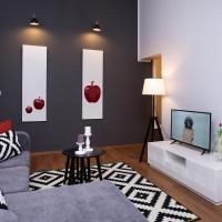 Apartment Toni Relax
