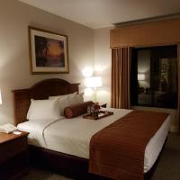 Suites at the Tahiti Vacation Club
