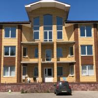 Гостевой дом наТрубецкой