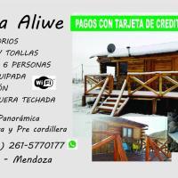 Cabaña Aliwe