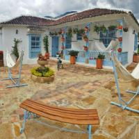 Casa Hotel Santa Helena