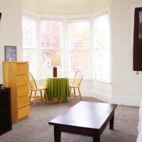9 Central Ave One-Bedroom Unit A