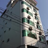 Hotel Tokyo 1