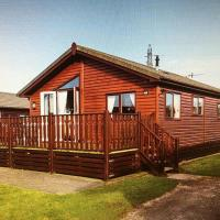 Lodge sited-on South Lakeland Leisure Village. Pet Friendly and FREE WiFi