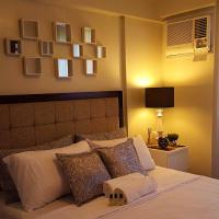 Cozy Private Room (w/ Breakfast!!) in Acacia Estates near BGC!
