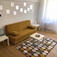 Dorobantilor Perla Apartment
