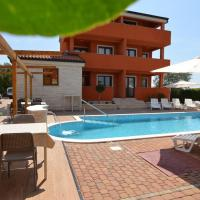 Hotel Natura Vilanija