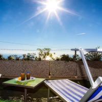 """Amalfi Coast Domus Tovere"" Mare e Profumi di Limoni!"