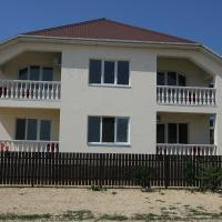 Гостевой дом Черноморская 8А