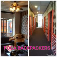 Poga Backpackers