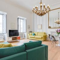 Rome As You Feel - Nazionale Design Apartments