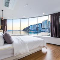 Brown-Dot Hotel Songdo
