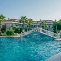 Belek Golf Village Apartments
