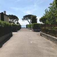 Lazise Promenade Manzoni
