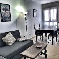 Apartamento La Caleta