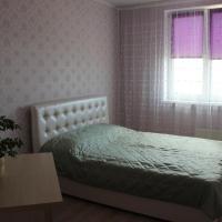 Апартаменты на 15 этаже в Калининграде