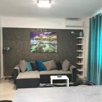 Lux Apartment - Metrou Dimitrie Leonida