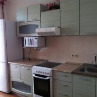 Apartment on Russkaya 57