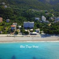 Hotel Blue Days