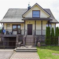 Birutes Houses