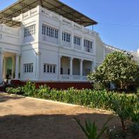 Dowlat Villas Palace-The Heritage