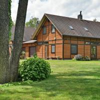 Cozy holiday house in Druskininkai