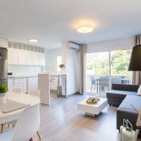 Seaside Marbella Apartments